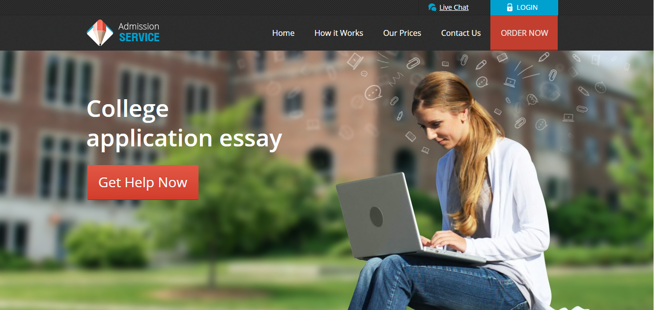 good college admission essay prompts